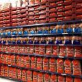 Empresa de fabricação de pães