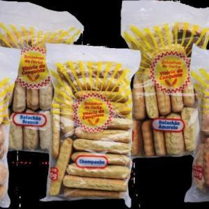Industria de biscoitos