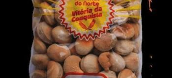 Biscoitos do nordeste